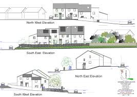 Housing Design Parkfield Thurlestone U2013 Sustainable Social Housing Sustainable