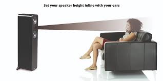 Bookshelf Speaker Height How To Set Up Your Hi Fi Speakers Q Acoustics