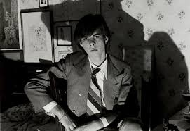 nick cave style icon