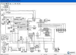wiring diagram 1996 jeep cherokee 1995 jeep cherokee wiring