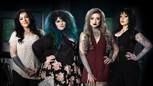 ink master series premieres as and co to