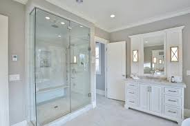 Building A Shower Bench Thin Floating Shower Bench Design Ideas