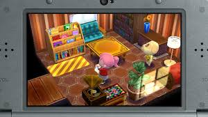 House Designer Games Animal Crossing Happy Home Designer Review Tech