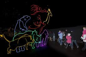 Zoo Lights Schedule by 11 Colorado Holiday Lighting Events To Brighten The Season