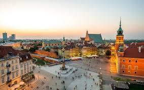 eastern europe cheapest for city breaks