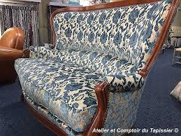 canap ancien louis philippe canapé ancien louis philippe atelier et ptoir du tapissier