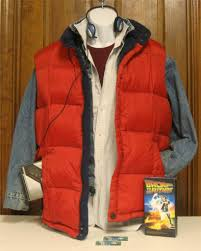 Marty Mcfly Costume Marty Mcfly Back To The Future Costume Size M L U0026 Lots Extras