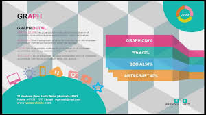 resume writing powerpoint presentation gstudio creative cv presentation template youtube