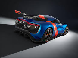renault supercar renault alpine gmotors co uk latest car news spy photos