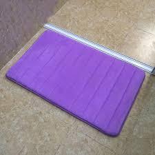 Quality Bath Mats High Quality Bath Mat Memory Foam Door Rugs Carpet For Kitchen