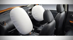nissan micra india 2017 2017 nissan micra india airbags autobics
