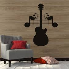 compare prices on music stickers sheets online shopping buy low wall decal sheet music guitar musical instrument vinyl stickers china