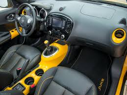 nissan juke interior back seat nissan juke 2015 pictures information u0026 specs