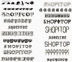 Tattoo Idea Generator Tattoo Font Maker All About Tattoo