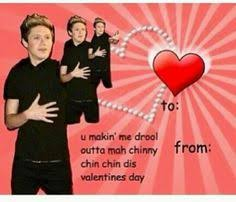 one direction valentines new gram from liam happy s day baby by