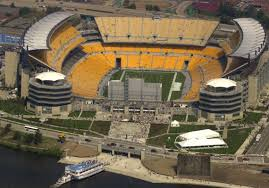 another parking garage to go up next to heinz field pittsburgh