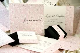 Handmade Wedding Invitations How Digital Technology Increases The Value Of Wedding