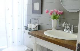 tongue and groove bathroom ideas cottage bathroom ideas small remodel style decorating design