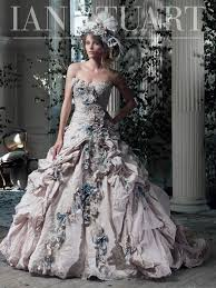 ian stuart wedding dresses ian stuart gainsborough used wedding dress on sale 74