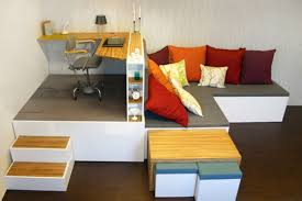 Impressive Apartment Design For Small Spaces Ideas For You - Small space apartment design