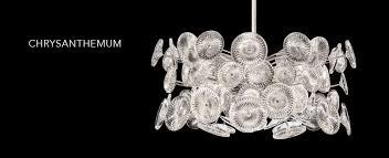 Art Chandelier Original Lighting Designs Handcrafted In America Fine Art Lamps