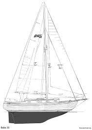 the baba 30 sailboat bluewaterboats org