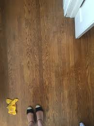 how to refresh hardwood floors nimble house
