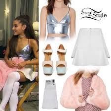 Ariana Grande Costume Halloween 32 Images Halloween Shrunken