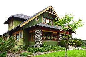 Craftsman Style Homes Interiors by Home Design Brick Craftsman Bungalow Style Homes Pergola