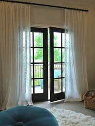 Creative Curtain Ideas Creative Of Curtains For Patio Doors Ideas Curtains Patio Door