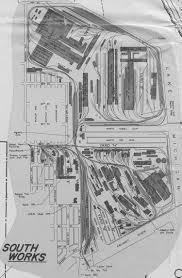 Chicago Railroad Map by Elgin Joliet U0026 Eastern Railway Archive Railroad Maps