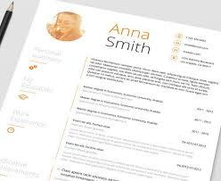 Cover Letter Resume Samples by 92 Best Cv Images On Pinterest Resume Ideas Resume Templates