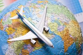 flying around the world could be inexpensive with these tips