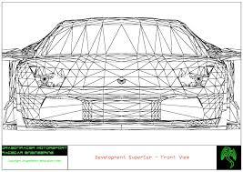 dragon racer motorsport racecar engineering