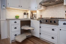 not your average kitchen cabinets thompson remodeling