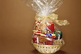 Making Gift Baskets Make A May Basket