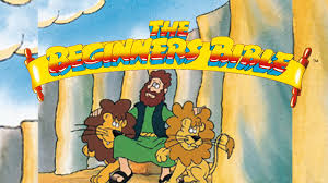 daniel and the lions beginners bible youtube