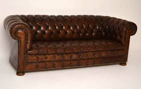 Chesterfield Sectional Sofa by Antique Chesterfield Sofa 51 With Antique Chesterfield Sofa