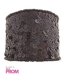 cuff bracelet black images Wide_black_sequin_cuff_bracele jpg