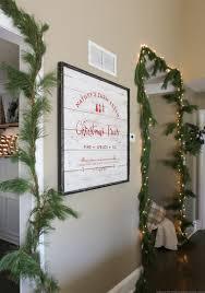 farm fresh christmas trees sign mountainmodernlife com