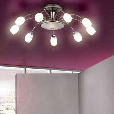 Beleuchtung Wohnzimmer Ebay Wohnzimmer Deckenlampe Jtleigh Com Hausgestaltung Ideen