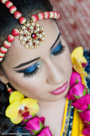 bridal hairstyle for reception inspiration photo gallery u2013 indian weddings indian bridal hair