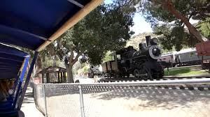 travel town images Los angeles california travel town museum train ride hd 2016 jpg