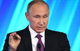at valdai putin didn u0027t announce his presidential bid this is