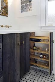 Under Cabinet Drawers Bathroom by Stylish Under Cabinet Drawers For Bathroom With Concealed Overlay