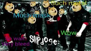 Slipknot Meme - slipknot surfacing ear rape youtube