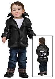 leather jacket halloween costume baby biker leather jacket