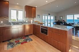 kitchen cabinet doors slab style transitions kitchens and baths kitchen design 101 kitchen