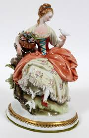 capodimonte basket of roses 214 best capodimonte images on figurines figurine and