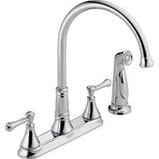 kitchen sink faucet size add sprayer to existing faucet how to install a kitchen sink in a